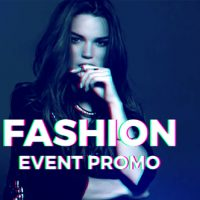 VIDEOHIVE FASHION EVENT PROMO FREE DOWNLOAD