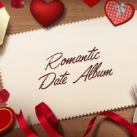 Videohive – Romantic Date Album 10330768 – Free Download