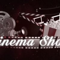 VIDEOHIVE CINEMA/MOVIE BROADCAST PACKAGE