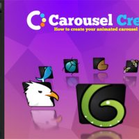 VIDEOHIVE CAROUSEL CREATOR FREE DOWNLOAD