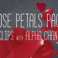 Videohive – Rose Petals Pack 19386698 – Free Download