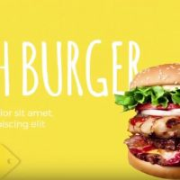 Creativemarket – Food Promo 1265547 Free Download