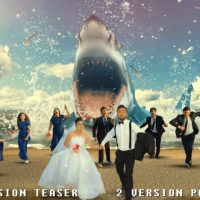 Wedding Day Fantasy Poster Teaser Maker 19033198