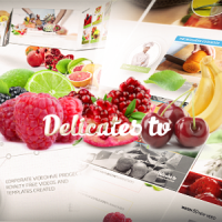 Videohive – Cooking TV – Clean Broadcast Pack 19383691 – Free Download