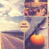 Sweet Memories Slideshow After Effects Templates