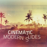 Videohive – Cinematic Modern Slides 19333006 – Free Download
