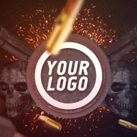 Motion Array – Action Logo 20508 – Free Download