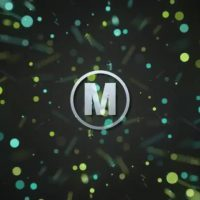 Motion Array Fast Particle Logo 21658 – Free Download