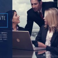 Motion Array – Corporate Presentation 2 – Free Download