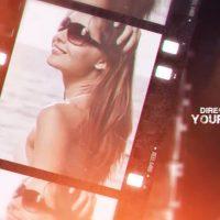Motion Array – Film Reel Promo 22111 – Free Download