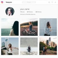 Motion Array – Instagram Promo 22685 – Free Download