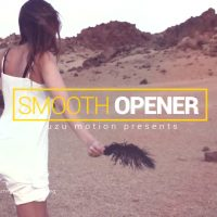 Motion Array Smooth Opener 22945 – Free Download