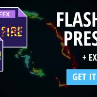 Motion Array – Flash FX Presets 22994 – Free Download