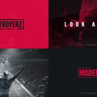 VIDEOHIVE DESTROYERZ // SPORT PROMO FREE DOWNLOAD