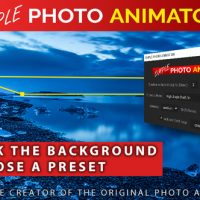 VIDEOHIVE SIMPLE PHOTO ANIMATOR FREE ADD-ON