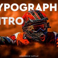Videohive – Just A Typo – Typography Intro 19302992 – Free Download