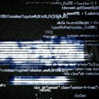 Hackers Glitch Stock Motion Graphics Free Download