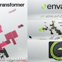 Videohive – Elegant Transformer 8275796 – Free Download