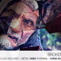 Videohive – Broken Guardian 4K 19315205 – Free Download
