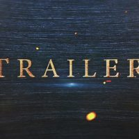 CM – Epic Trailer Titles After Effects 1273177