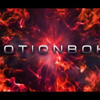 Explosive Trailer Titles After Effects Templates