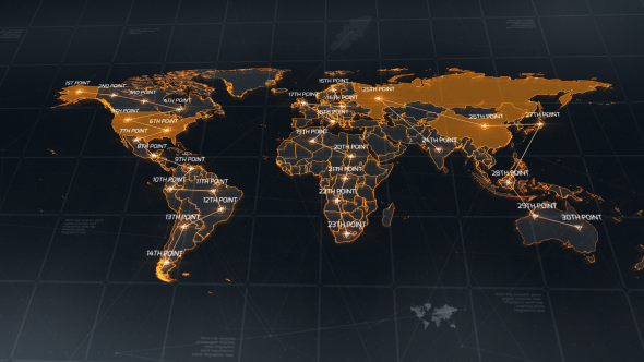 Videohive world map 18811993 free download free after effects videohive world map 18811993 free download gumiabroncs Image collections