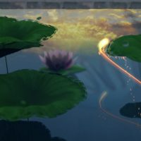 VIDEOHIVE LOTUS POND OPENER FREE DOWNLOAD