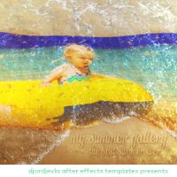VIDEOHIVE MY SUMMER WAVE GALLERY FREE DOWNLOAD
