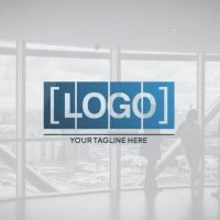 Corporate Logo 2 in 1 After Effects Templates