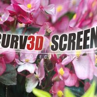 VIDEOHIVE CURV3D SCREENS FREE DOWNLOAD
