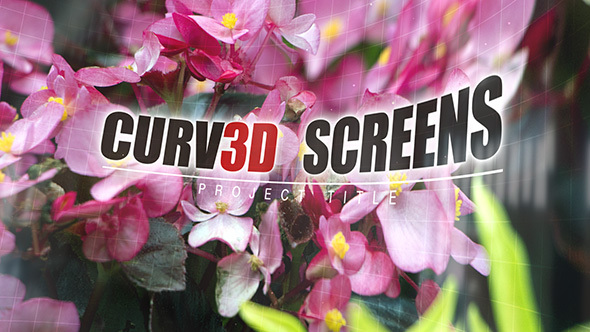 VIDEOHIVE CURV3D SCREENS FREE DOWNLOAD - Free After Effects