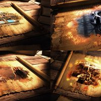 VIDEOHIVE EPIC SCROLL PARCHMENT FREE DOWNLOAD