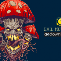 Evil Mushrooms – Audiojungle