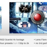 VideoHive – Winter is Coming 4362383