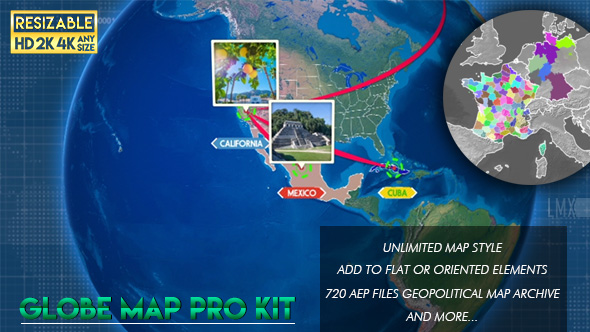 Videohive globe map pro kit free download free after effects videohive globe map pro kit free download gumiabroncs Images