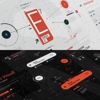 VIDEOHIVE HUD TYPO GRAPHICS PACK FREE DOWNLOAD