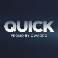 VIDEOHIVE QUICK PROMO FREE AFTER EFFECTS TEMPLATE