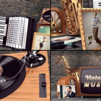 VIDEOHIVE VINTAGE MUSIC OPENER FREE DOWNLOAD