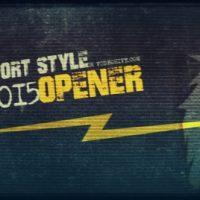 VIDEOHIVE SPORT STYLE OPENER FREE DOWNLOAD
