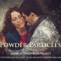 VIDEOHIVE POWDER PARTICLES FREE DOWNLOAD