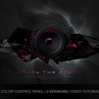 VIDEOHIVE CLUB GLAM | EVENT PROMO