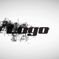 Ink Logo Opener – After Effects