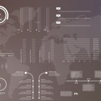 Infographic Elements After Effects Templates