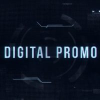 Digital Promo – After Effects