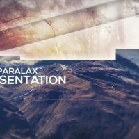 Parallax Presentation After Effects Templates