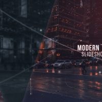 VIDEOHIVE MODERN SLIDESHOW 2 FREE DOWNLOAD