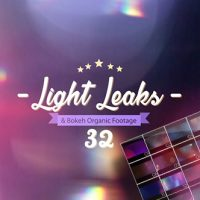 VIDEOHIVE LIGHT LEAKS PACK FREE DOWNLOAD