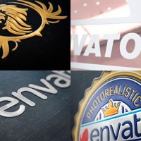 Videohive – Corporate Logo Pack – 19600950