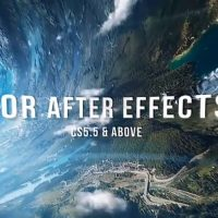 50 + Epic Transitions and Slideshow Pack (v1) – After Effects