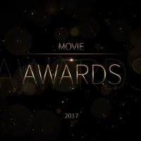 Movie Awards After Effects Templates